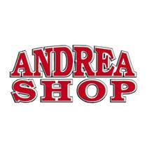 Andrea Shop logo