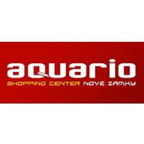 Aquario Nové Zámky logo
