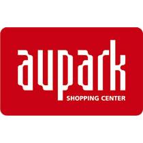 AUPARK SHOPPING CENTER logo