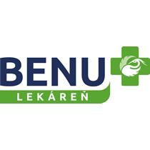 BENU lekáreň logo