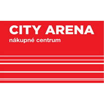 CITY ARENA logo