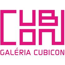 Obchodné centrum Galéria Cubicon logo
