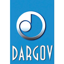 Dargov Košice logo