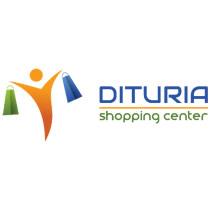 cd85ed7874 Dituria Levice (Ľ. Štúra). logo. Reklama. Otváracie hodiny