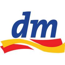 dm drogerie markt logo