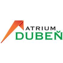 Atrium Dubeň Žilina logo