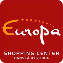 Europa Shopping Center Banská Bystrica logo