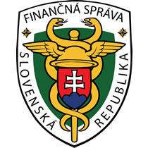 Finančná správa logo
