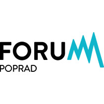 Forum Poprad logo