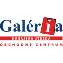 Galéria Dunajská Streda logo