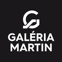 Galéria Martin logo