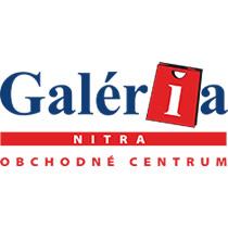 Galéria Nitra logo