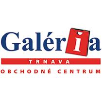 Galéria Trnava logo