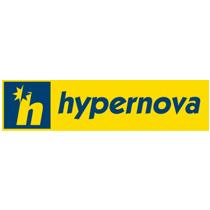 Hypernova logo