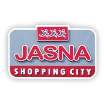 Jasna Liptovský Mikuláš logo