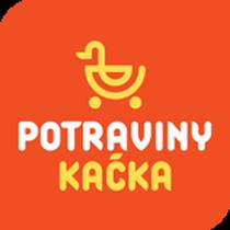 Potraviny Kačka (CBA) logo