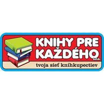 7efdddc9f Kníhkupectvo KNIHY PRE KAŽDÉHO s.r.o. Trenčín (Vajanského ...