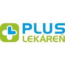 Lekáreň PLUS logo