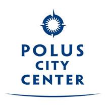 Polus City Center logo