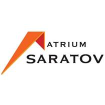 Saratov Bratislavaa logo