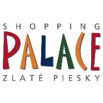 Nákupné centrum Shopping Palace logo