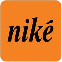 Niké logo