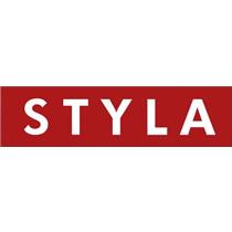 Styla Bratislava logo