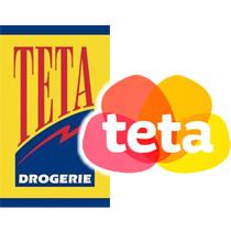 TETA Drogerie logo
