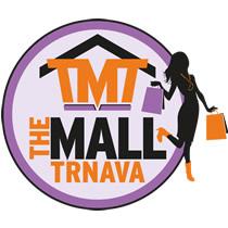 The Mall Trnava logo