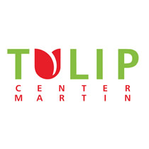 Tulip Martin logo