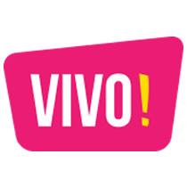 VIVO! Bratislava logo