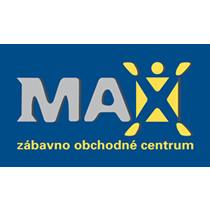 ZOC MAX logo