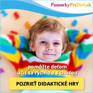 PomockyPreDeti.sk