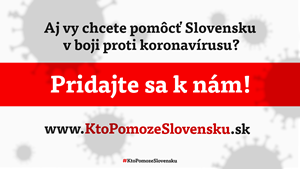 KtoPomozeSlovensku.sk